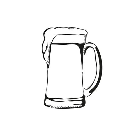 Beer stein clipart 1 » Clipart Station.