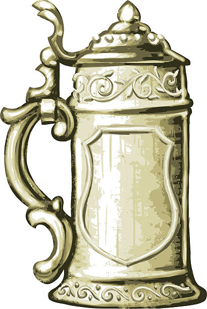 Beer stein clipart 2 » Clipart Station.