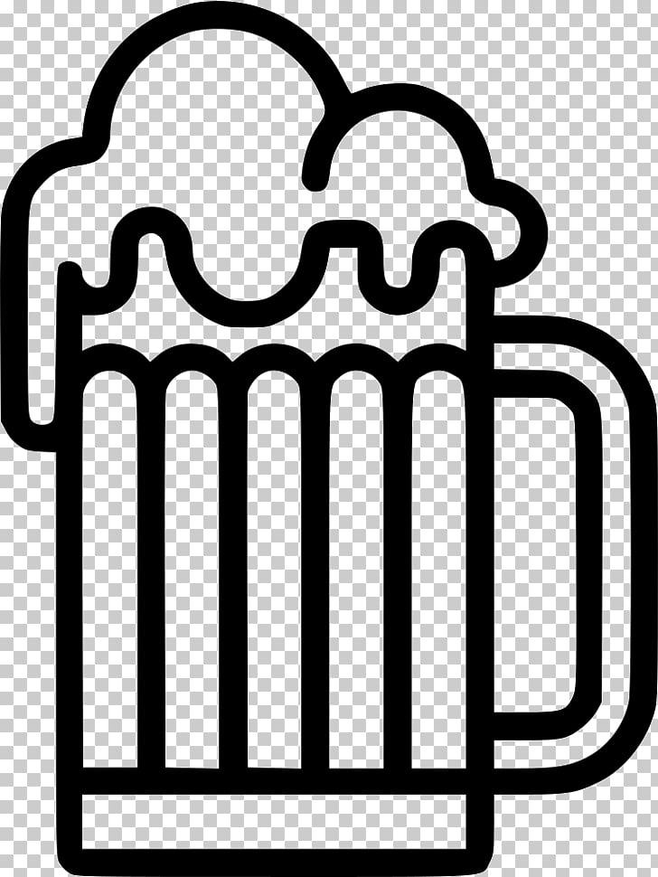 Beer Glasses Pint glass Beer stein, beer PNG clipart.