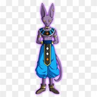 Beerus PNG Images, Free Transparent Image Download.