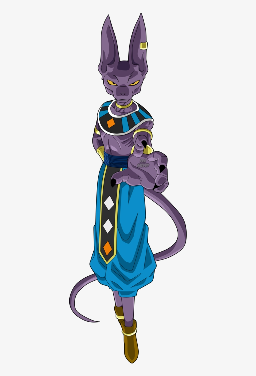 Beerus PNG & Download Transparent Beerus PNG Images for Free.
