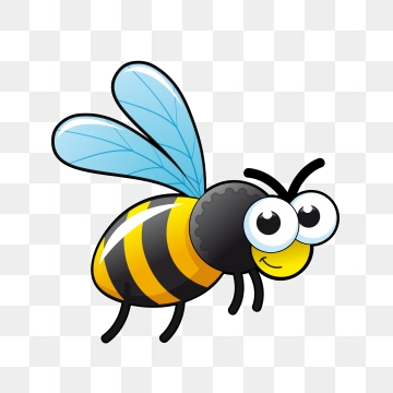 Bee Clipart, Download Free Transparent PNG Format Clipart Images on.