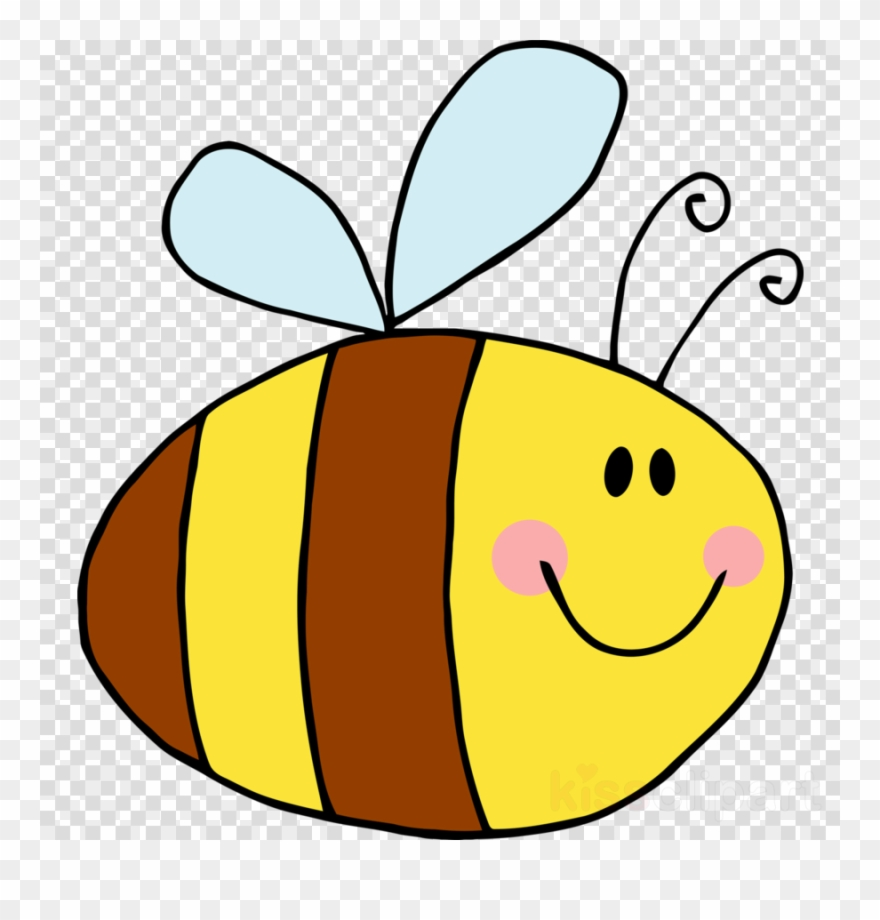 Bee Cartoon Png Cute Clipart Bee Clip Art.