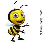 Honey bee Clip Art and Stock Illustrations. 23,343 Honey bee EPS.