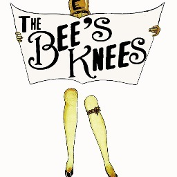 The Bee\'s Knees (@BEESKNEESplease).