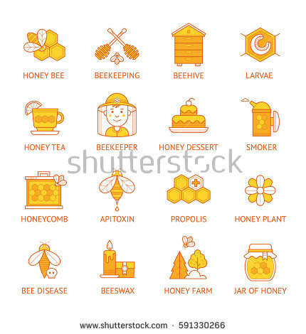 Beeswax Candles Stock Vectors, Images & Vector Art.
