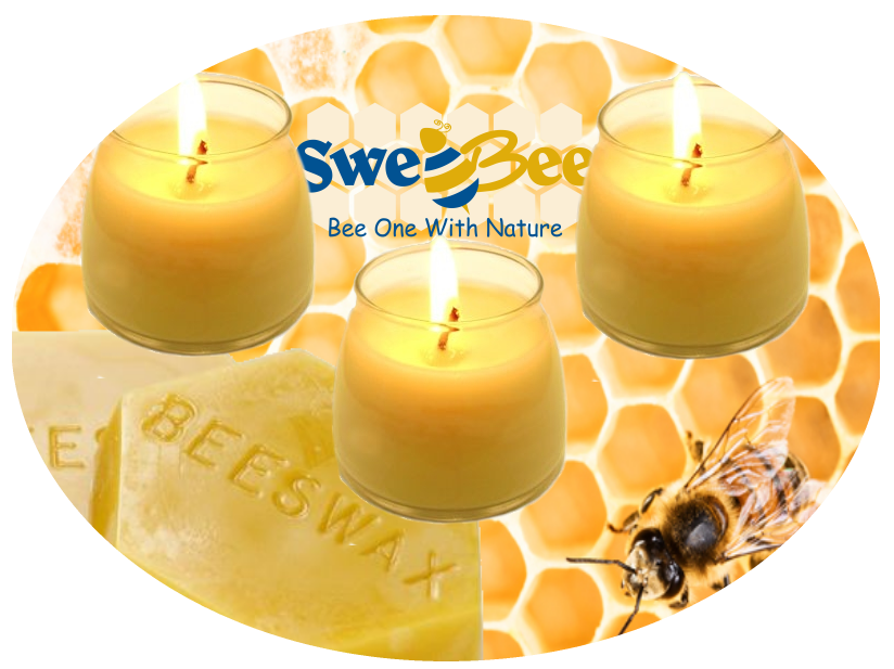 Why Are Beeswax Candles Just Plain Better?.