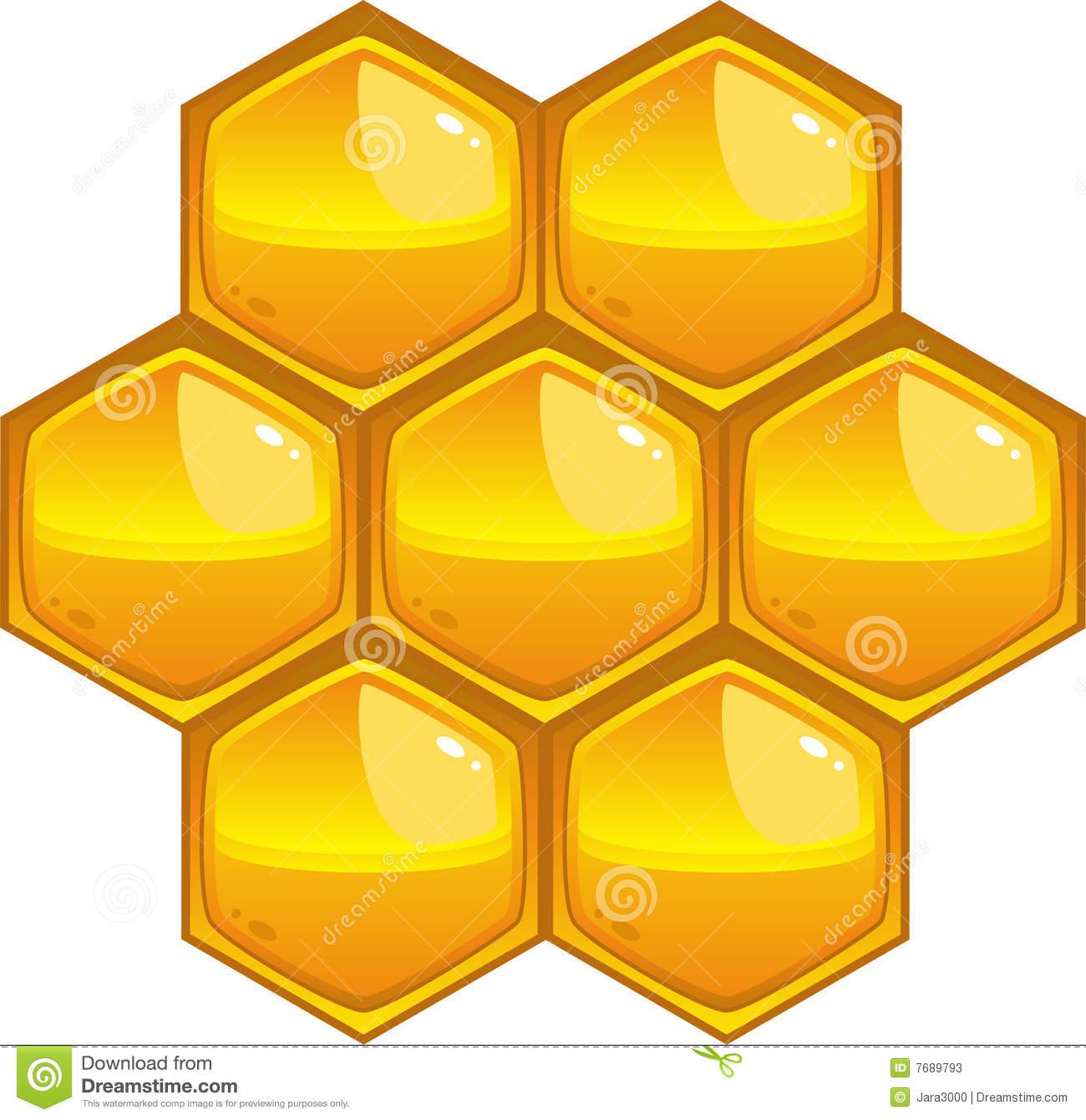 Honeycomb Stock Photos.