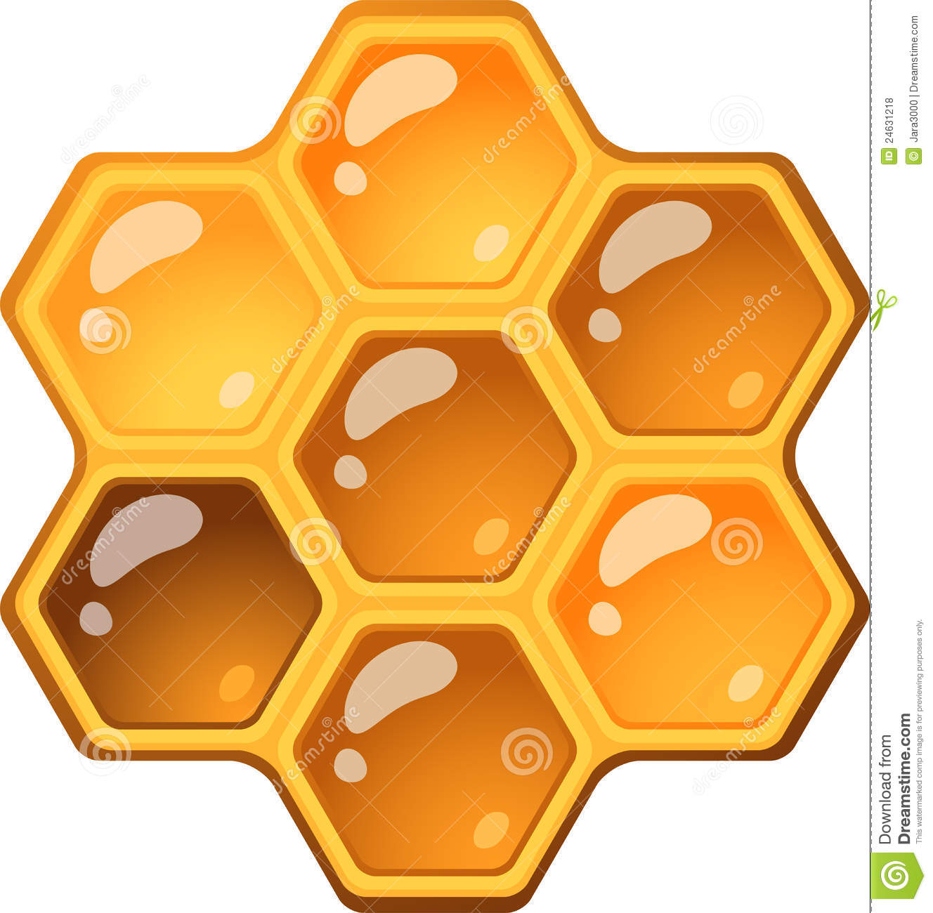 Beeswax Stock Illustrations.