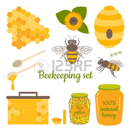 3,895 Beeswax Stock Illustrations, Cliparts And Royalty Free.