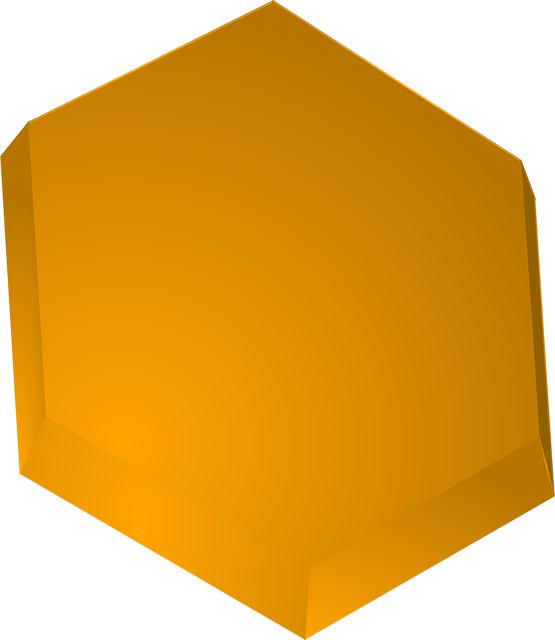 Free vector graphic: Beeswax, Hexagon, Honey, Yellow.
