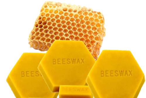 Honey Beeswax.
