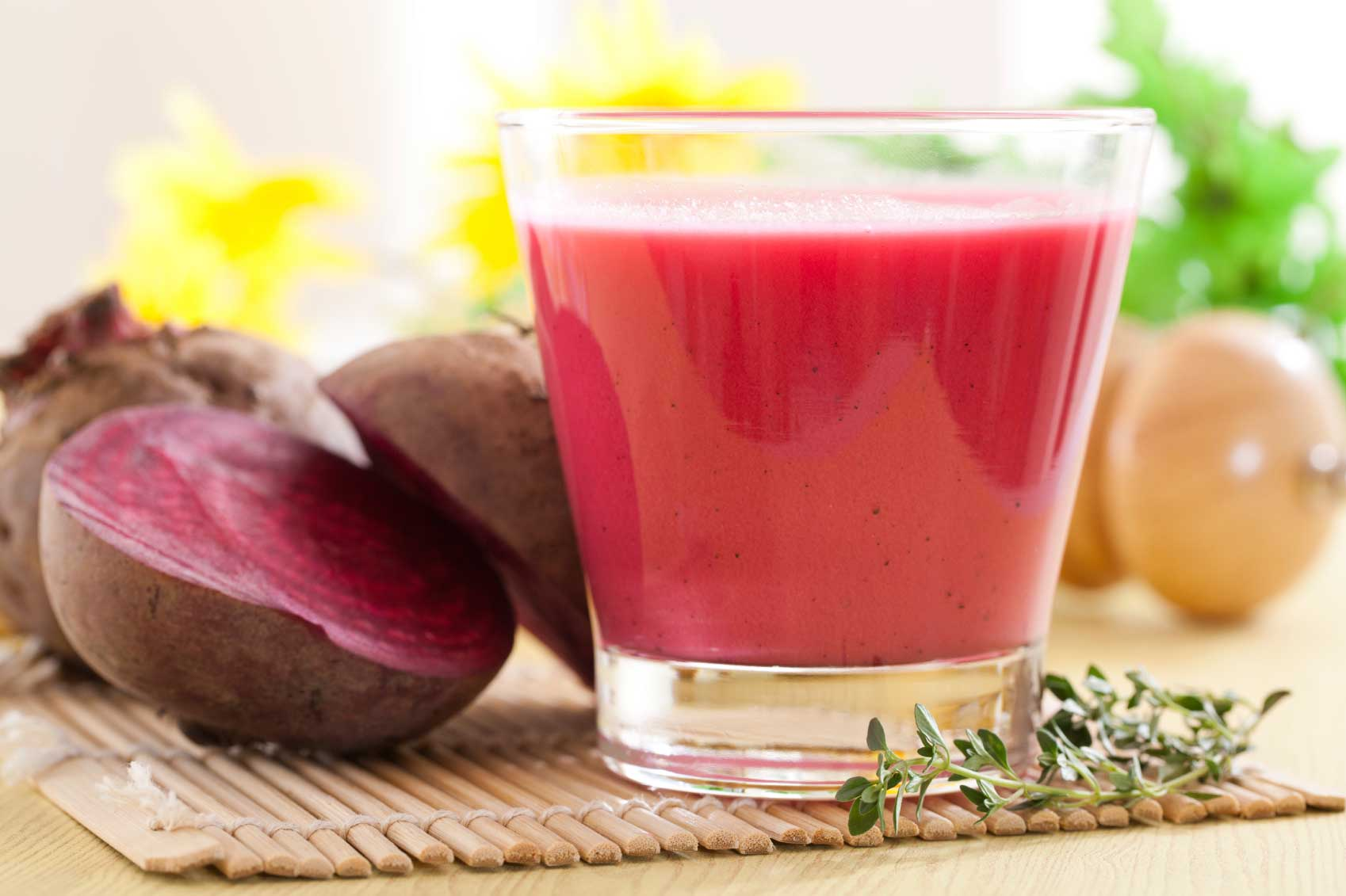 Juicing Beets: Get to Know the Many Benefits of Beet Juice.