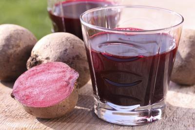 Beet Juice Health Benefits.