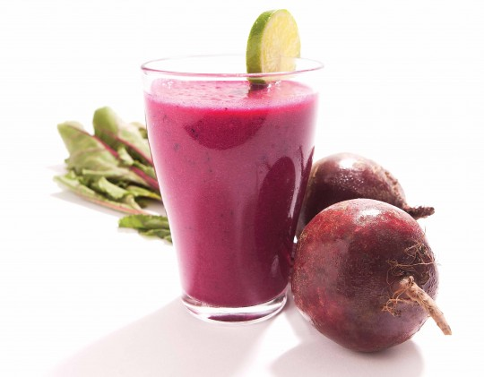 Want to Improve Your Stamina, BP? Start Drinking Beet Juice, Study.