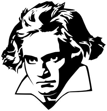 Beethoven BW.