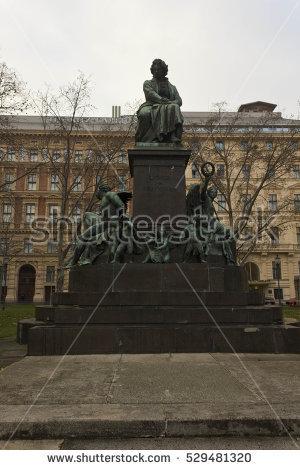 Ludwig Van Beethoven Stock Photos, Royalty.