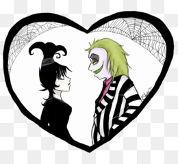 Beetlejuice clipart 6 » Clipart Station.