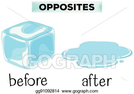 Before and after clipart 6 » Clipart Station.