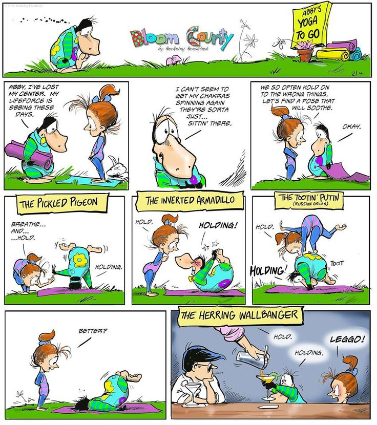 1000+ images about Bloom County/Calvin & Hobbes on Pinterest.