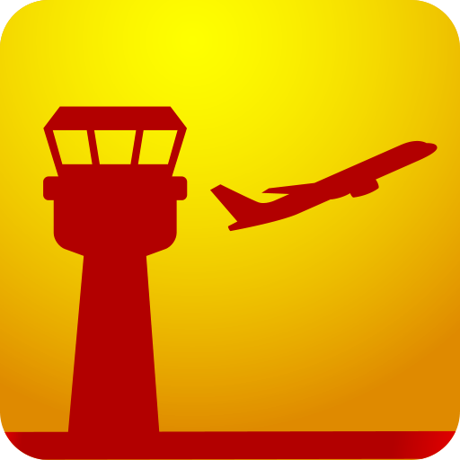 Arrivals & Departures.