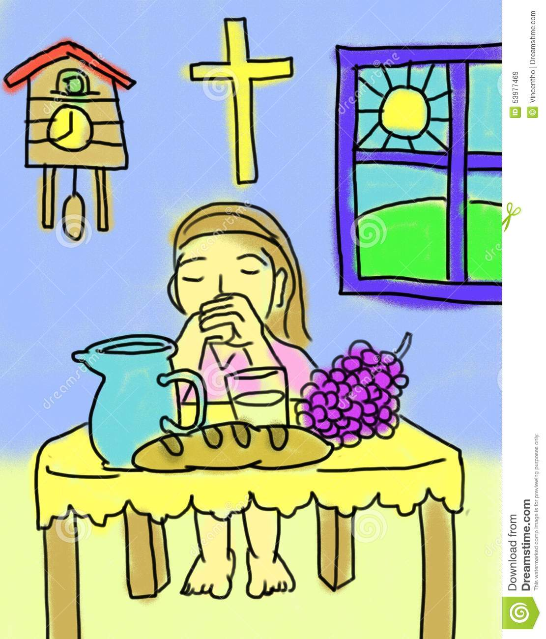 Before eat clipart #16