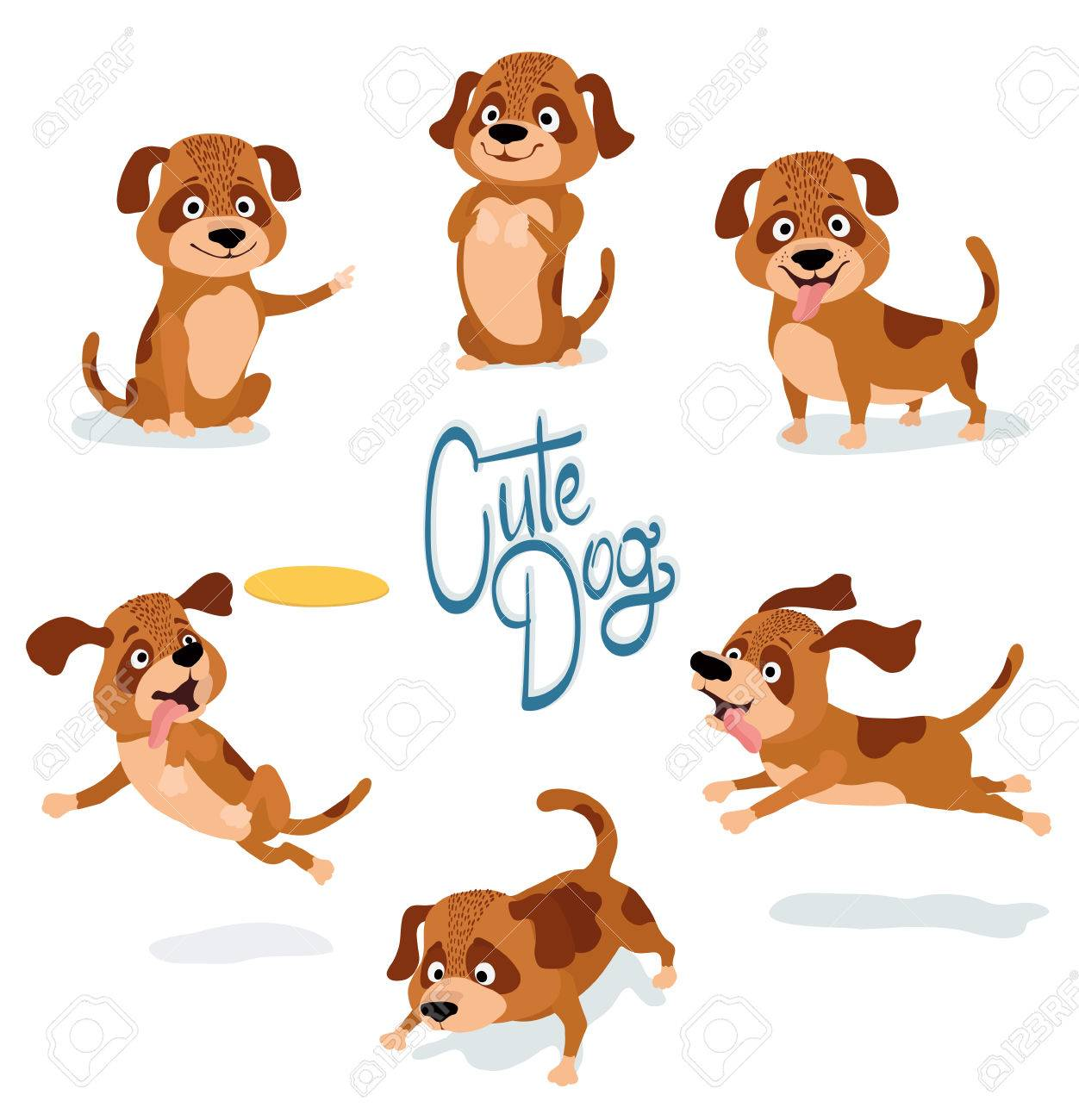 171 Begging Dog Stock Vector Illustration And Royalty Free Begging.