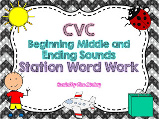 Lovin\' Kindergarten With Mrs. Lindsey: Beginning, Middle and.