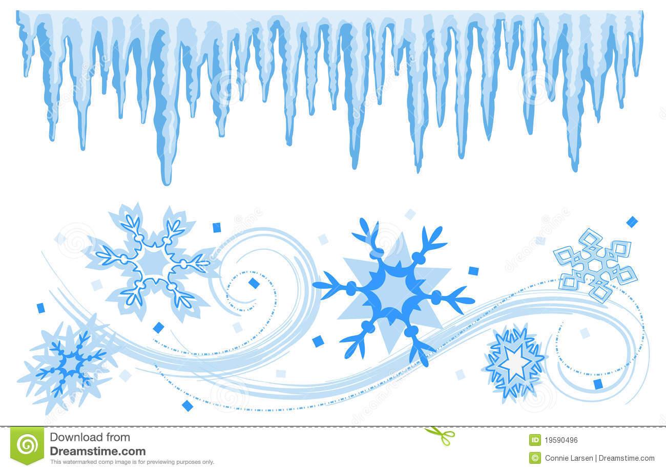 Winter Clip Art Borders & Winter Clip Art Borders Clip Art Images.