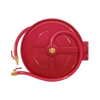 Fire hose pipe Vector Image.