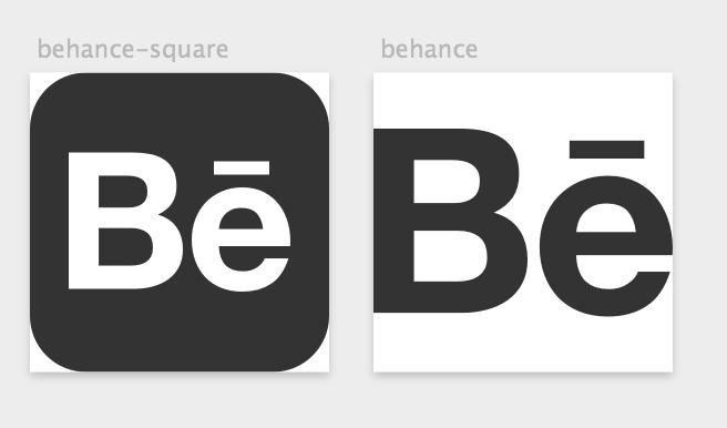 Logo Behance PNG Transparent Logo Behance.PNG Images..