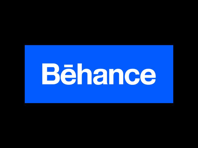 Behance Logo PNG Transparent & SVG Vector.