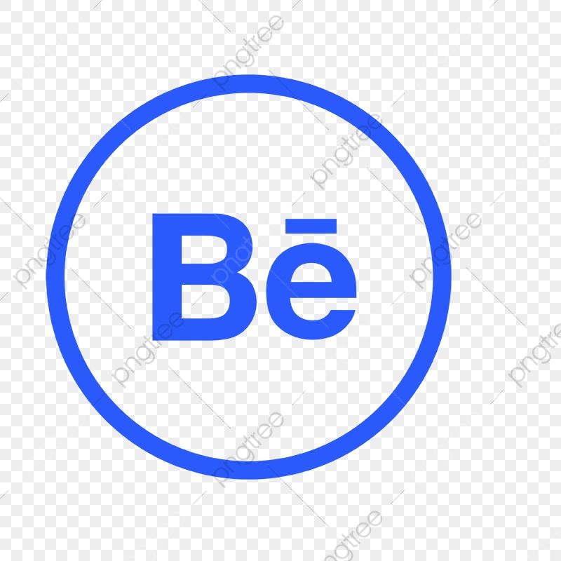 Behance Logo Icon, Behance Icon, Behance Logo, Behance PNG and.