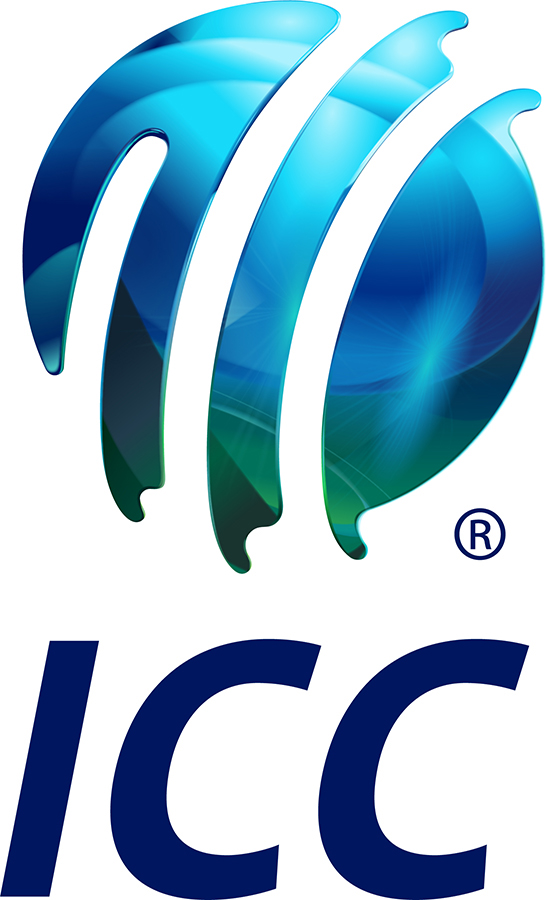 International Cricket Council Logo Vector Graphics on Behance.