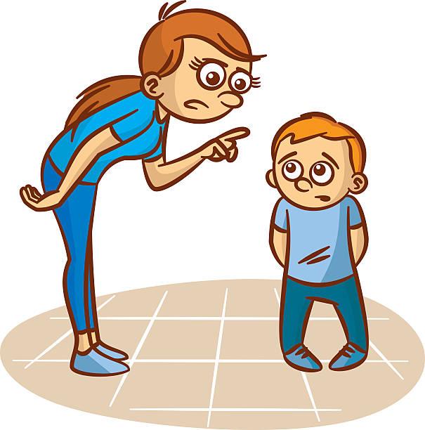 Parent Cliparts Behave Free Download Clip Art.