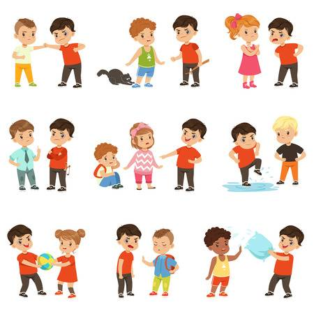 26,534 Behaviour Stock Vector Illustration And Royalty Free.