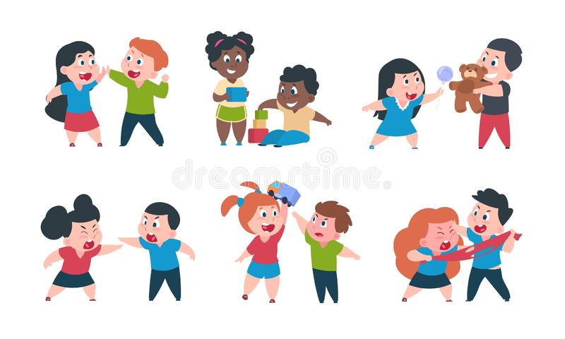 Behavior Stock Illustrations.