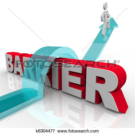 Barrier Illustrations and Clipart. 6,761 barrier royalty free.