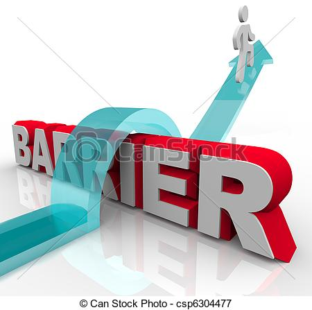 Barriers Illustrations and Clip Art. 17,278 Barriers royalty free.
