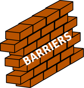 Barrier Clipart.