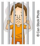 Behind bars Illustrations and Stock Art. 568 Behind bars.