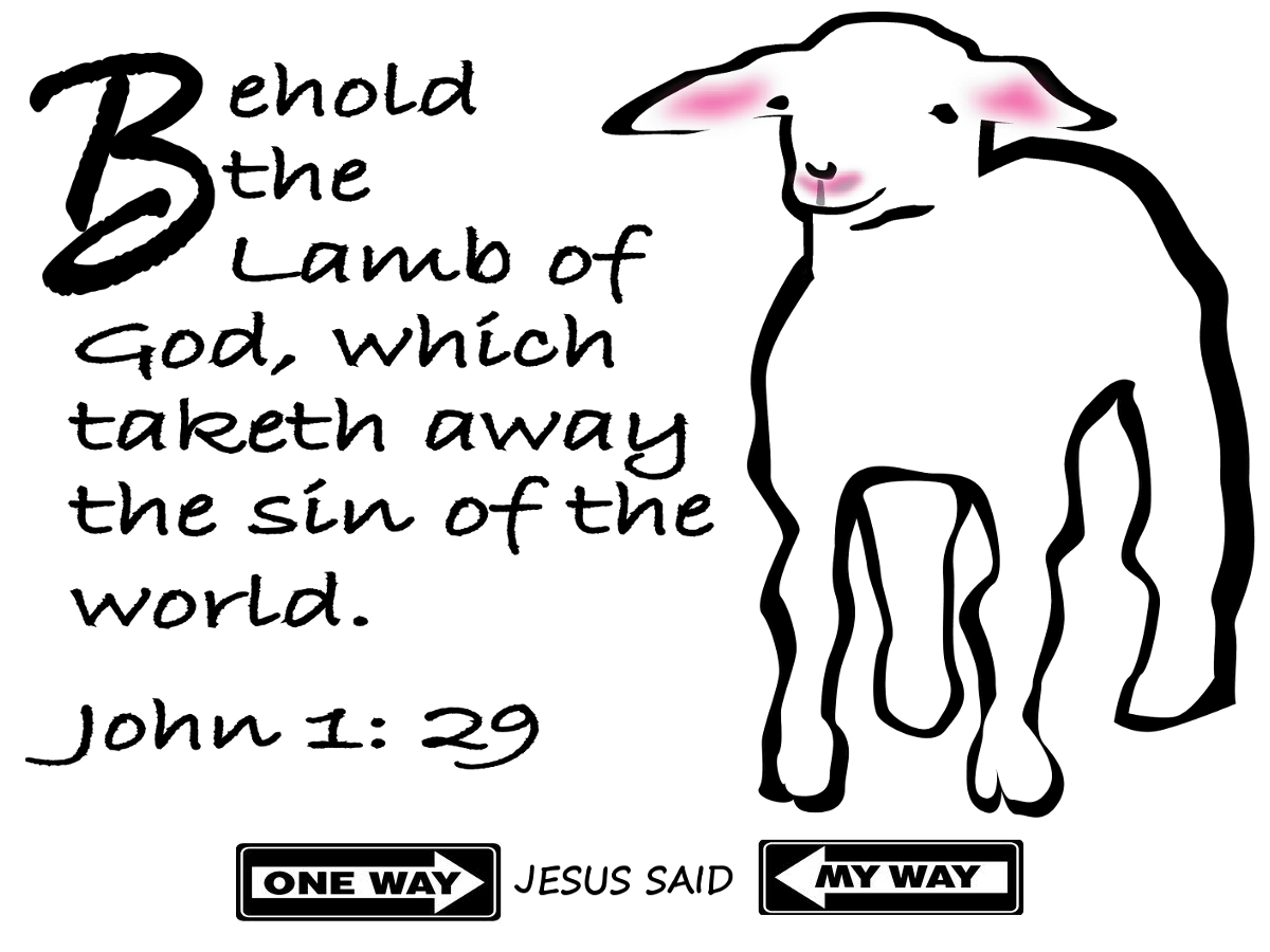 1000+ images about THE LAMB OF GOD on Pinterest.