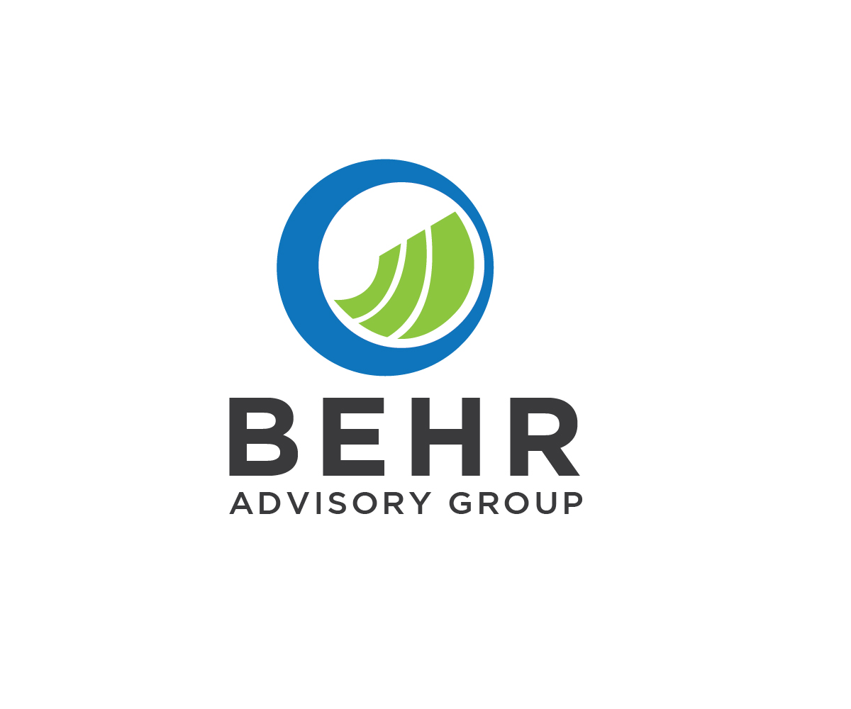Modern, Playful, Financial Planning Logo Design for Behr.