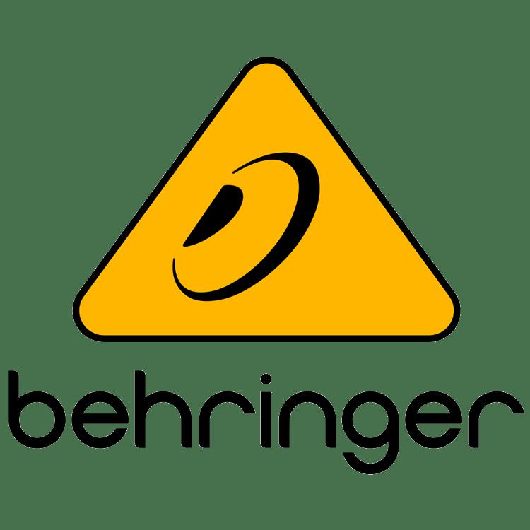 Behringer Logo transparent PNG.