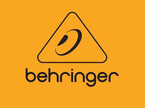 Behringer Logo.