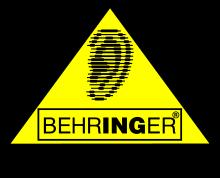 Behringer.