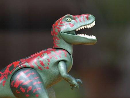 Free photo T Rex Tyrannosaurus Tyrannosaurus Rex.