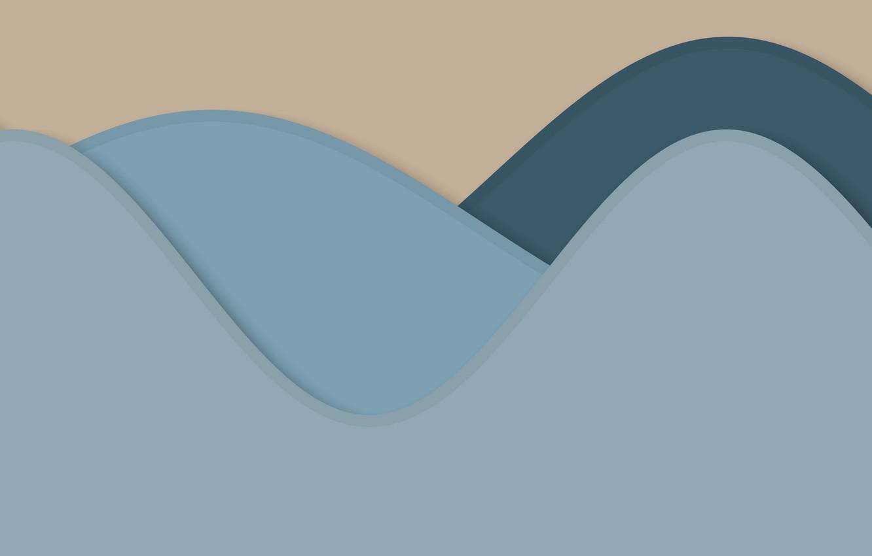 Wallpaper line, background, blue, texture, beige images for.