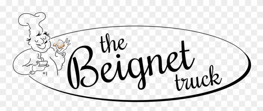 The Beignet Truck.