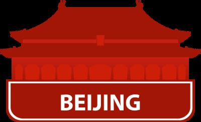 Beijing Clipart.
